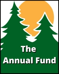 poster for Annual Fund 2021